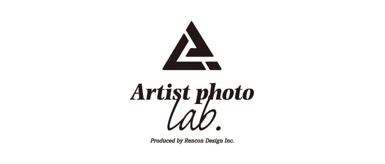 Artist Photo Labロゴ
